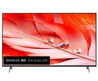 sony bravia xr75x90jaep tv 75 4k uhdhdrfull array ledsmart tv