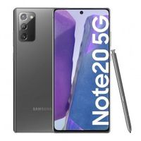 samsung galaxy note 20 5g 8256gb mystic gray libre