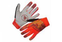 guantes endura cortavientos singletrack paprika s