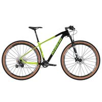 massi bikes pro 29 endurance 1x12 19 green  black shinny