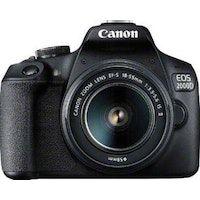 canon eos 2000d bk 18-55 is  sb130 16gb eu26 juego de