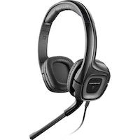 plantronics audio 355 multimedia headset binaural