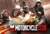 motorcycle club steam cd key