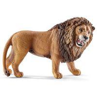 schleich leon rugiendo 14726