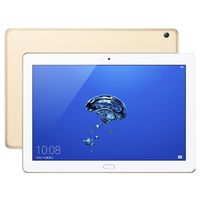 huawei honor waterplay hdn-l09 lte 64gb kirin 659 octa core 101 inch android 70 tablet gold