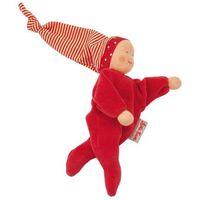 kathe kruse rojo nicki baby 20 cm