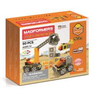 magformers  expansion amazing construction set