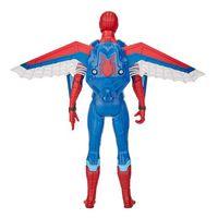 spider-man - glider gear - figura 15 cm