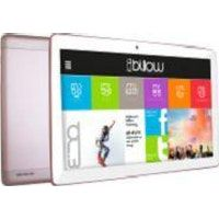 billow x104p 16gb 3g 4g rosa color blanco tablet