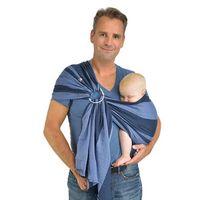 hoppediz  ring-sling oslo azul