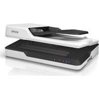 epson workforce ds-1630 escaner de cama plana 1200