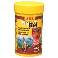 jbl novobel alimento en copos pack de relleno 125 g