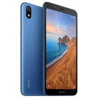 xiaomi redmi 7a desbloqueo frontal de 545 pulgadas 4000mah 3gb 32gb snapdragon 439 octa nucleo 4g smartphone