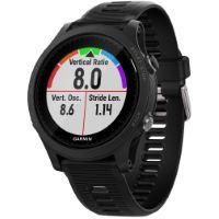 reloj gps garmin forerunner 945 multisport - relojes