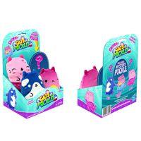 cats vs pickles swimmy theme plush - 4 pack