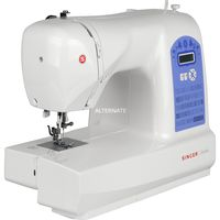 starlet 6680 maquina de coser manual electrico