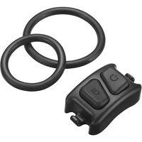 gemini wireless remote - negro negro
