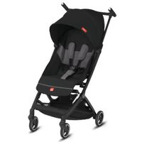 gb gold buggy pockit  all city velvet black