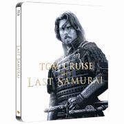 the last samurai - edicion steelbook