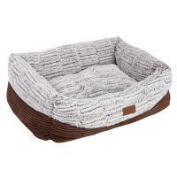 cama hyggelig para perros - 90 x 60 x 30 cm l x an x al