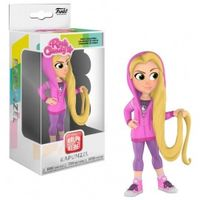 figura rock candy disney comfy princesses rapunzel