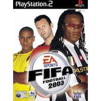 fifa football 2003 ps2 version portugal