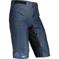 leatt mtb 50 shorts 2021 - onyx onyx