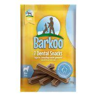 barkoo dental snacks para perros - 28 uds perros pequenos