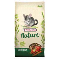 versele-laga chinchilla nature comida para chinchillas - 23 kg
