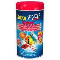 tetrapro colour alimento en copos - 250 ml