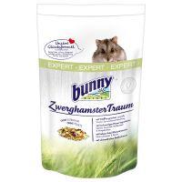 bunny zwerghamstertraum expert comida para hamsters enanos - 500 g
