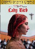 lady bird - dvd -