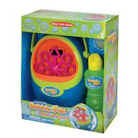 bubble fun - bubble machine toy
