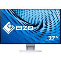 flexscan ev2785 686 cm 27 3840 x 2160 pixeles 4k ultra hd led plana blanco monitor led