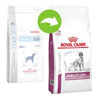 royal canin mobility c2p veterinary diet pienso para perros - 2 x 12 kg - pack ahorro