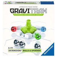 gravitrax balls  spinner adultos y ninos puzzle board game ferrocarril