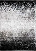 alfombra isilti negra