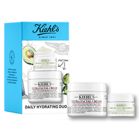 kiehls daily hydrating duo set gift set