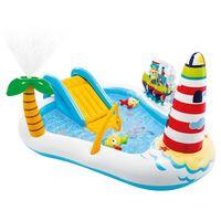 fishing fun play center piscina