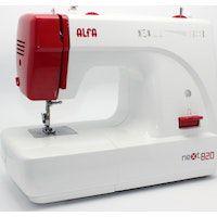 alfa alfa next820 maquina de coser semiautomatica elect