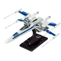 revell  resistance ala fighter x 06696