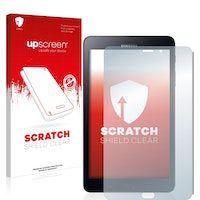 upscreen scratch shield protector pantalla compatible con samsung galaxy tab a 8 2017 pelicula protectora r transparente anti-huellas