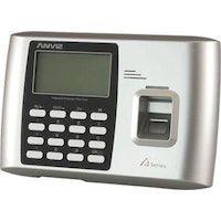 terminal de control de presencia huella y rfid biometrico anviz a300-id sin wifi  rj45  usb - ultima unidad