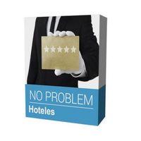 software no problem hoteles