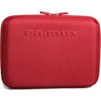 primux hc100 10 pulgadas pulgadas maletin rojo