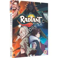 radiant season one part two