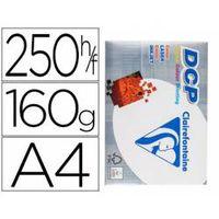 papel multifuncion laser color dcp din a4 160 gm2