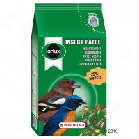 versele-laga orlux insect patee para aves insectivoras - 800 g