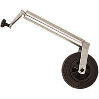 rueda jockey 48mm