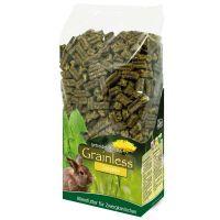 jr farm grainless complete para conejos enanos - 2 x 135 kg - pack ahorro